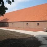 Boerderijwinkel Nieuwolda - Bouwbedrijf Mulder