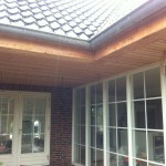 Uitbouw woning Scheemda - Bouwbedrijf Mulder