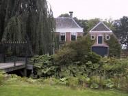 """Landgoed """"Huis te Glimmen"""""""