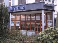 Nieuwe winkelpui Assen - Bouwbedrijf Mulder
