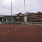 Nieuwbouw kantine tennisvereniging LTC NOHN - Bouwbedrijf Mulder