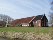 Boerderij Nieuwolda - Bouwbedrijf Mulder