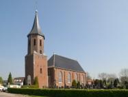 Restauratie kerk Nieuwolda - Bouwbedrijf Mulder
