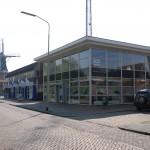 Nieuwbouw bedrijvenpand Winschoten - Bouwbedrijf Mulder