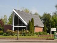 Nieuwbouw bankgebouw Nieuwolda - Bouwbedrijf Mulder