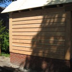 Nieuwbouw garage Scheemda - Bouwbedrijf Mulder