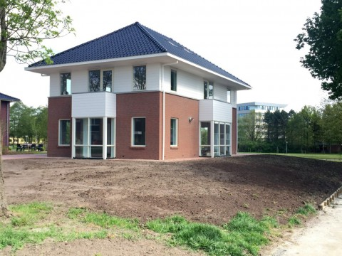 Winschoten - Zaanstraat