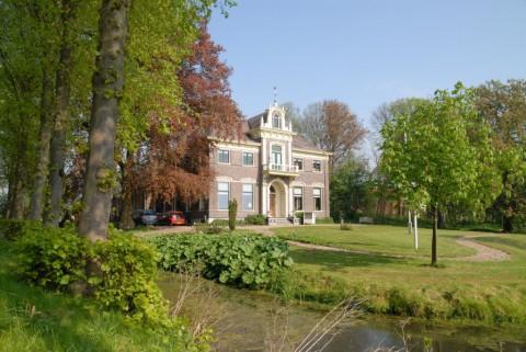 Boerderij Nieuwolda - Hoofdweg West