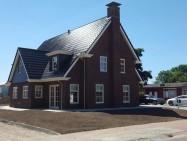 Oostwold - Huningaweg